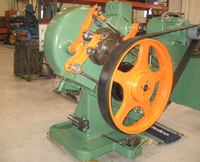 Freshly Rebuilt Waterbury Thread Roller